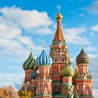 Photo of the cathedral in Moscow's Red Square